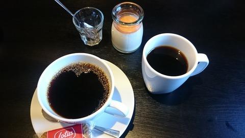takanemann コーヒー