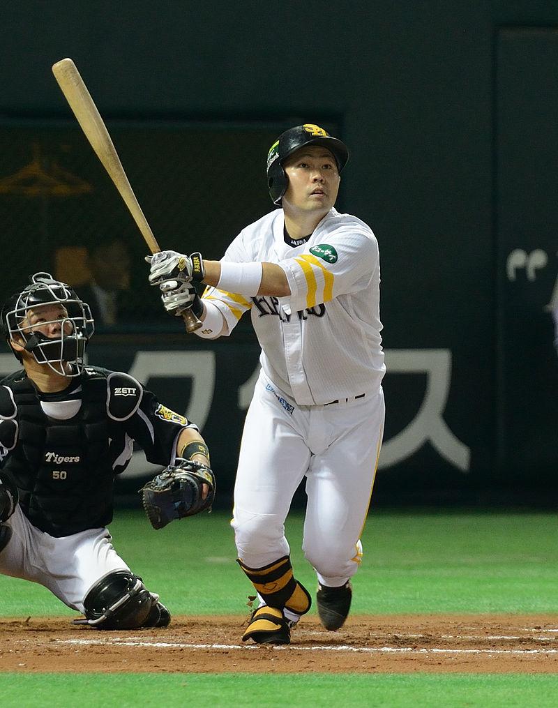 中村晃 (野球)の画像 p1_4