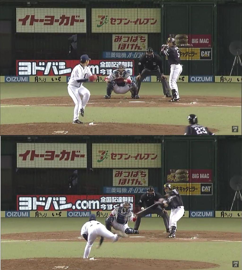 野球お絵かきまとめ@おんJ