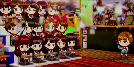 AKB48パチスロ
