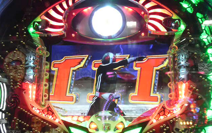仮面ライダーMAX