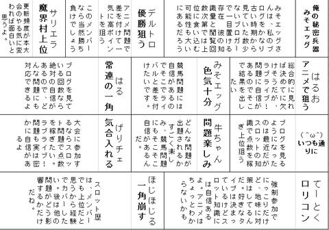 クイズ大会紹介2