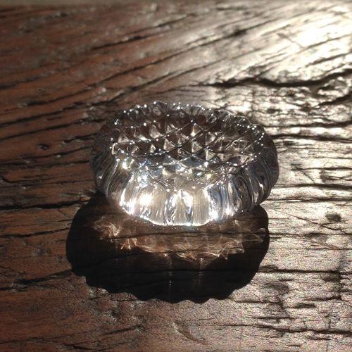 河上智美 冬のガラスとランプシェード展開催中
