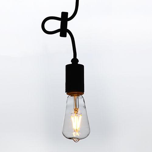 LEDアンティーク球灯