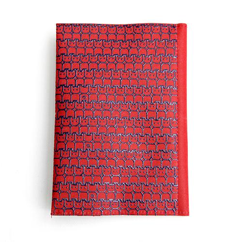 SIWA X URUSHI ブックカバー文庫サイズ HARRI KOSKINEN