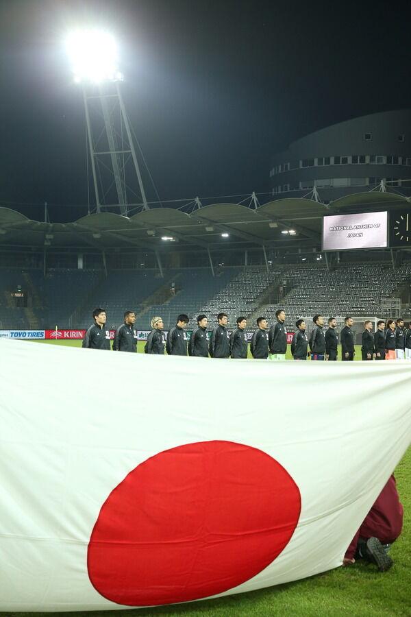 日本代表 森保監督「勝って終われるだけのチャンスを作れた」