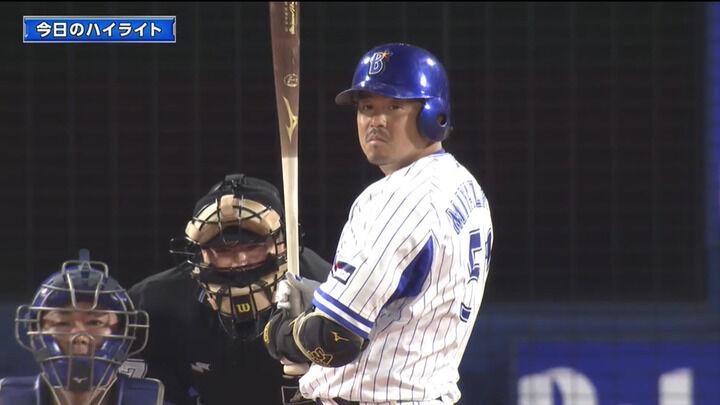横浜DeNAベイスターズはなぜ打線が冷えたのか?