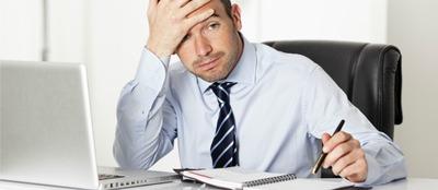 頭が痛い・・・ ぼーっとする・・・ めまいがする・・・ と思っていたら副鼻腔炎という病気だった!!!