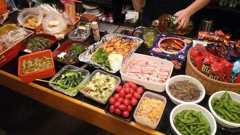 【須崎の宴会】スナック貸切で本気の新年会
