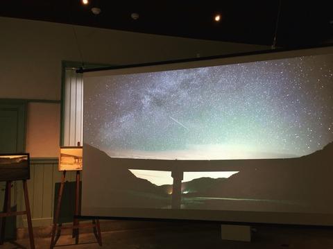 【レポート】9月25日まで/高橋正徳 写真と映像展「ここに暮らすと決めました」