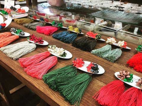 【個展】あれもこれも一目惚れ♡川村雑貨店の期間限定販売のハンドメイドアクセサリー♪@須崎市赤崎町