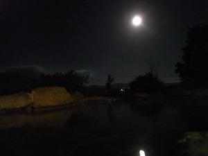 中秋の名月(こたさん写す)