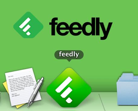 feedlyの使い方 追加 登録方法などの設定