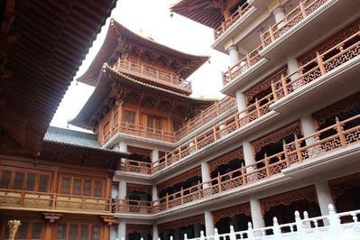 3-130827上海 静安寺
