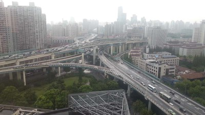 1-上海ウォーク