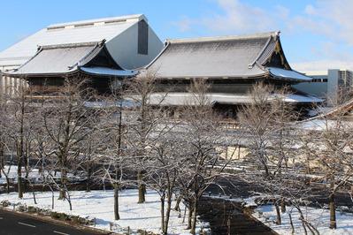 120218東本願寺さん2