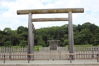 4-神武天皇陵
