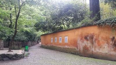 4-天台山国清寺