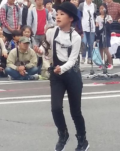 6-151011ゆうさん復帰ダンス