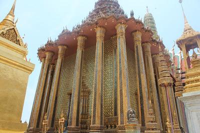 4-140420エメラルド仏寺院