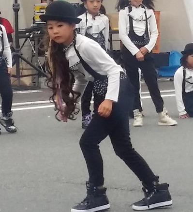 5-151011ゆうさん復帰ダンス