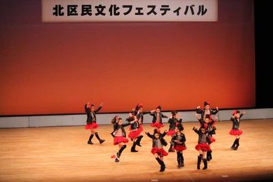 5-150125孫ゆうさんのダンス