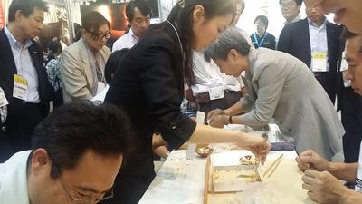 5-文化財保存・復元技術展