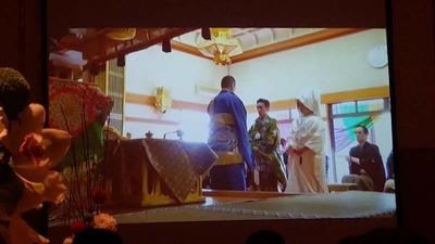 3-151122高知 教楽寺様結婚披露宴