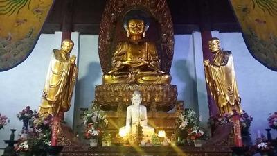 8-天台山国清寺