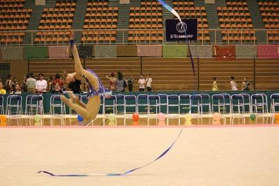 3-160918ブログ 第31回COMODOL兵庫県立総合体育館