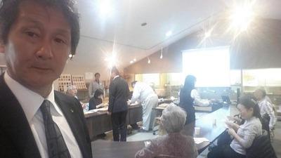 6-宮崎高等技術専門校様工房見学