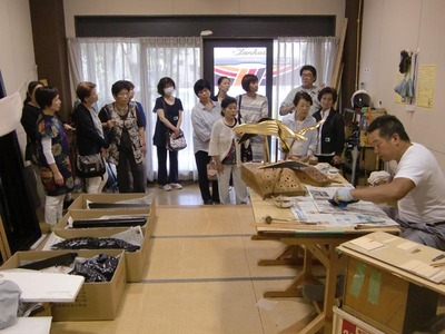 6-160621浄らかな工房見学会