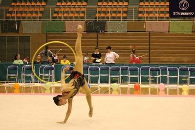 5-160918ブログ 第31回COMODOL兵庫県立総合体育館