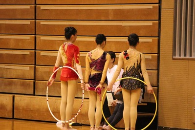 7-160918ブログ 第31回COMODOL兵庫県立総合体育館
