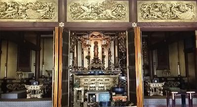 2-東京都港区のお寺様