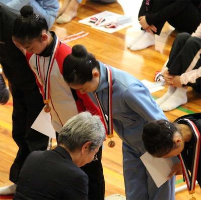 6-151115第3回京都新体操クラブ選手権