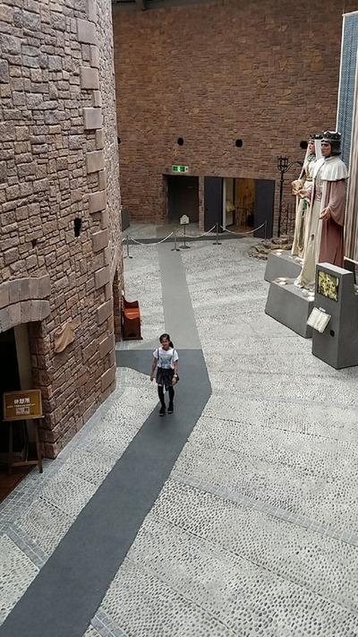 9-ハビエル城博物館