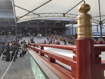 2-東本願寺被災者支援のつどい