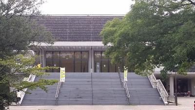 4-橿原神宮と新体操