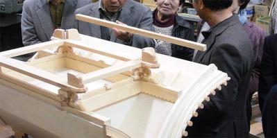 4-141126京仏具とディズニー