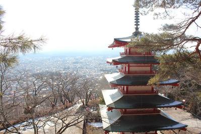 4-140118新倉山浅間公園