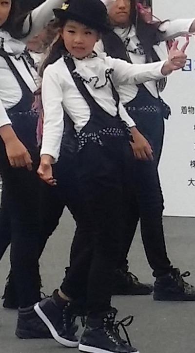 4-151011ゆうさん復帰ダンス