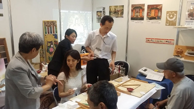 3-文化財保存・復元技術展