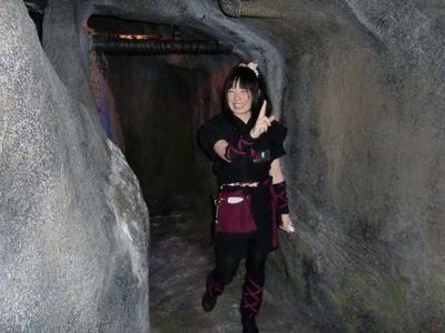 2.忍者京都迷宮殿