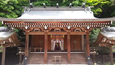 1-大石神社