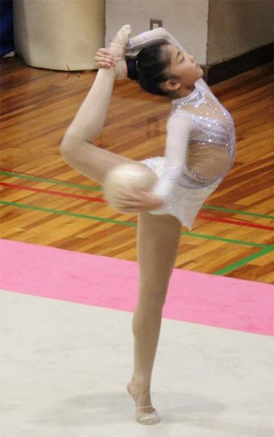 1-151115第3回京都新体操クラブ選手権