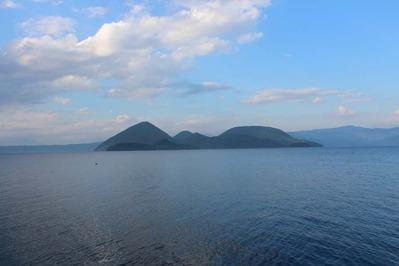 4.洞爺湖