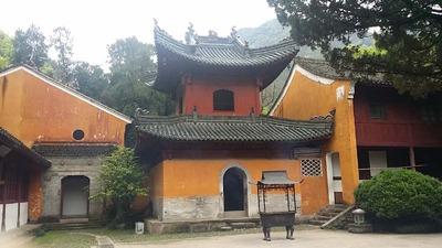 6-天台山国清寺