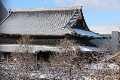 120218東本願寺さん1