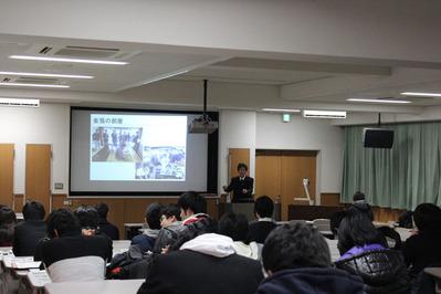 2-121216大阪市立大学で講義